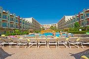 Mirage New Hawaii Resort & Spa in Hurghada (�gypten)