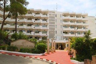 Hotel Spanien,   Mallorca,   Ola Bouganvilla Apartments in Santa Ponsa  auf den Balearen in Eigenanreise