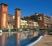 Pauschalreise Hotel Spanien,     Fuerteventura,     H10 Tindaya in Costa Calma