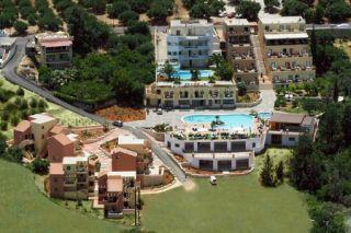 Pauschalreise Hotel Griechenland,     Kreta,     Asterias Village Resort in Piskopiano