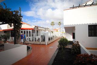 Pauschalreise Hotel Spanien,     Fuerteventura,     Villa Florida in Caleta de Fuste