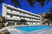 Pauschalreise Hotel Griechenland,     Kreta,     Porto Plazza (ex Dimitrio in L. Chersonissou