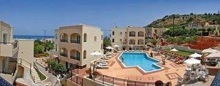 Pauschalreise Hotel Griechenland,     Kreta,     Rainbow Apartments in Mália