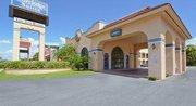 Billige Flüge nach Orlando, Florida & Travelodge Suites East Gate Orange in Kissimmee