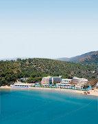 Pauschalreise Hotel Türkei,     Türkische Ägäis,     Paloma Pasha Resort in Özdere