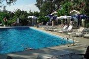 Türkei,     Türkische Riviera,     Leda Beach Hotel (2-Sterne) in Side