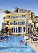 Griechenland,     Kreta,     Sofia Mythos Beach (3-Sterne) in Bali