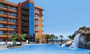 Spanien Festland -> Costa de Almer�a -> Roq�tas de Mar -> Playaluna