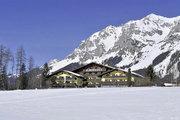 Österreich,     Steiermark,     Almfrieden (4-Sterne) in Ramsau am Dachstein