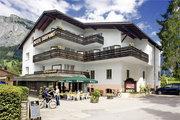 Schweiz,     Graubünden,     Surpunt (3-Sterne) in Flims