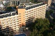 Spanien,     Costa Blanca,     Calas Marina (3-Sterne) in Benidorm