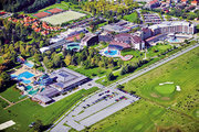 Slowenien,     Slowenien,     Ferienanlage Therme 3000 - Termal (4-Sterne) in Moravske Toplice