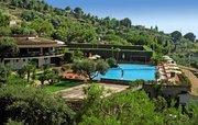 Italien -> Rom & Umgebung -> Sperlonga -> Hotel & Residence Costa di Kair ed Din - Hotel
