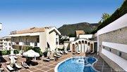 Italien,     Rom & Umgebung,     Virgilio Grand Hotel (3-Sterne) in Sperlonga