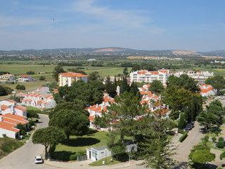 Portugal -> Algarve -> Praia da Falesia -> Alfamar Beach & Sport Resort & Algarve Gardens - Algarve Gardens