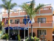 Spanien,     Teneriffa,     Globales Acuario (2-Sterne) in Puerto de la Cruz
