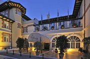 Spanien,     Costa de la Luz,     Globales Reina Cristina (4-Sterne) in Algeciras