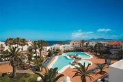 Spanien,     Fuerteventura,     Hesperia Bristol Playa (3-Sterne) in Corralejo
