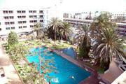 Marokko -> Agadir & Atlantikk�ste -> Agadir -> Sud Bahia