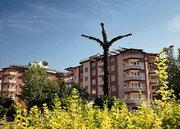 T�rkei -> T�rkische Riviera -> Alanya -> Sultan Keykubat Suit Hotel