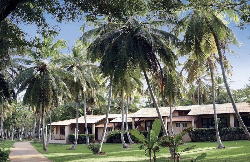 GRAND PARADISE SAMANA (EX: CASA MARINA BAY) in Las Galeras