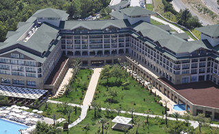 Avantgarde Luxury Resort