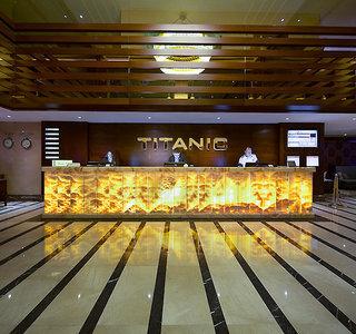 Titanic City Taksim