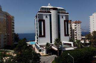 Oz Hotels Antalya Hotel Resort
