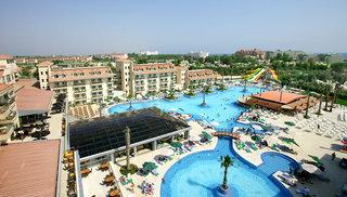Golden Imperial Resort