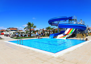 Fun Und Sun River Resort Belek