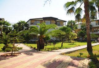 Club Serena Beach