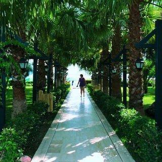 Sumela Garden
