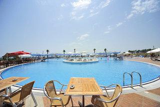 Cenger Beach Resort und Spa