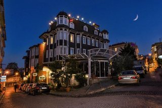 Hotel Amiral Palace ohne Transfer