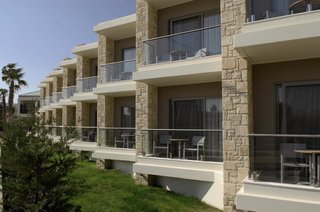 Hotel Minos Mare Royal inklusive Privattransfer