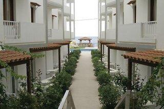 Hotel Ekavi Beach inklusive Privattransfer