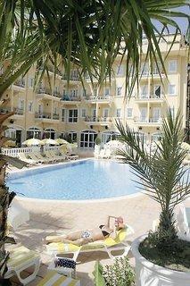 Hotel Sinatra