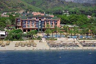 Hotel Asteria Fantasia