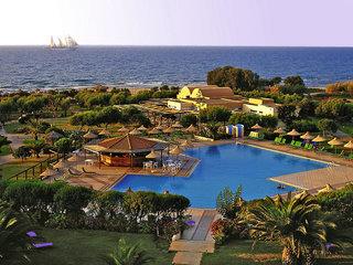 Hotel Anissa Beach Village