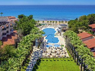 Hotel Melas Holiday Village