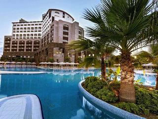Melas Lara Resort