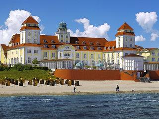 Travel Charme Kurhaus Binz