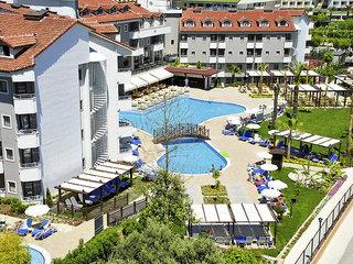 Monachus Hotel Spa