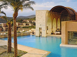 Blue Palace - a Luxury Collection Resort Spa