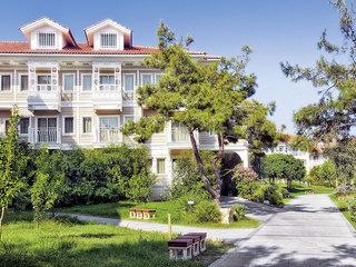 Hotel Ali Bey Resort Sorgun