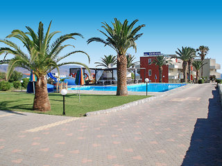 Hotel Ermioni Beach