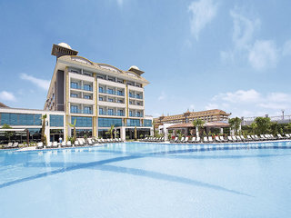 Hotel Aydinbey King's Palace