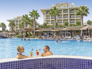 Hotel Adalya Resort
