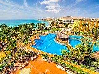 SBH Costa Calma Beach Resort und Appartements
