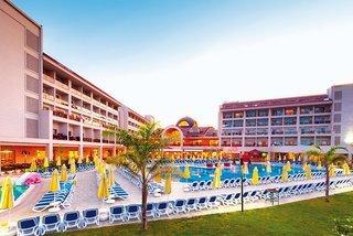 Hotel Seher Sun Palace